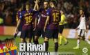 Análisis del rival | FC Barcelona