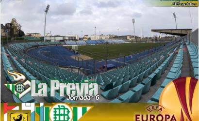 Previa+análisis del rival | F91 Dudelange-Real Betis Balompié: El primer puesto como broche de oro