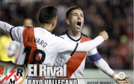 Análisis del rival | Rayo Vallecano