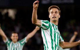 Sergio Canales, verdiblanco hasta 2023