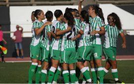 Féminas | Con paso firme en la Liga Iberdrola