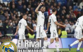 Análisis del rival | Real Madrid CF