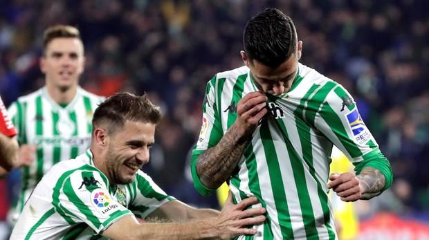 Crónica | Real Betis Balompié 3-RCD Espanyol 1 (Global 4-2): A semifinales con infarto incluido