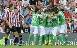 Esta jornada visitamos al Atletic de Bilbao