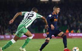 Crónica | Real Betis Balompié 2 – Valencia CF 2: La fiesta se acabó tiñendo de negro