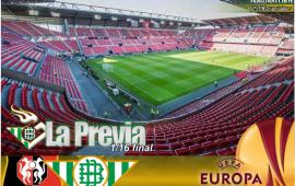 Previa | Stade Rennes-Real Betis Balompié: Recuperar sensaciones en Europa