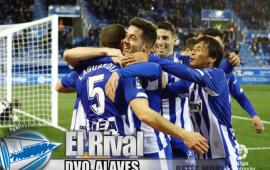 Análisis del Rival | Alavés