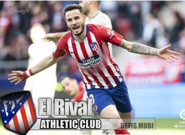 Análisis del Rival | Club Atlético de Madrid