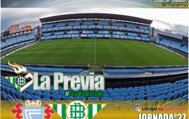 Previa | R.C. Celta de Vigo-Real Betis Balompié: Duelo de necesitados