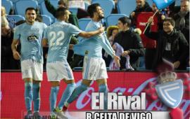 Análisis del Rival | Real Club Celta de Vigo