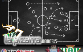 La pizarra | Celta vs Real Betis. J27, LaLiga.