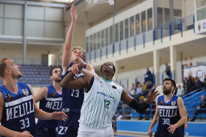 Baloncesto | Acariciando la ACB