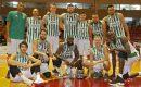 Baloncesto | El Coosur Real Betis gana el V EncestaRias ACB