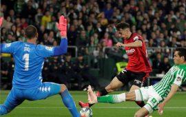 Crónica   Real Betis Balompié 3 – RCD Mallorca 3: Cerrada la temporada