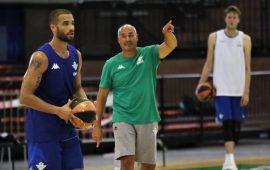 Baloncesto | Renovación profunda con el objetivo de la consolidación