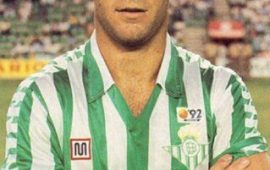 Hoy recordamos a Gabriel Humberto Calderón