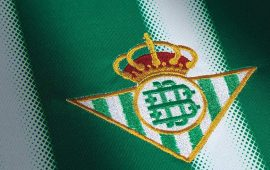 Te echo de menos, Real Betis