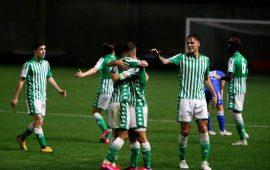 El Betis Deportivo vuelve esta semana