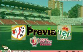 Previa+Análisis del rival | Comienza la conquista de Madrid