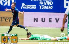Crónica | Levante UD 4 – Real Betis Balompié 2: Sin defensas no hay paraíso