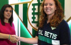 Féminas | Primeros movimientos en el Real Betis Féminas