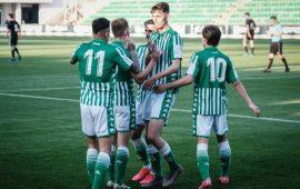 Betis Deportivo | Aparece el 18 de Julio como fecha para los Play-offs