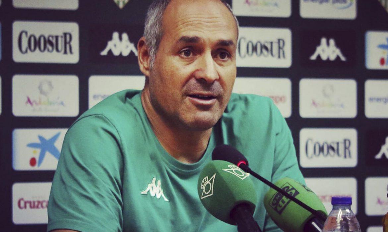 Entrevista Betis.mobi | Curro Segura: «Queremos que el Betis tenga un nombre propio dentro de la ACB».