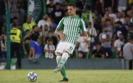 Oficial | Zou Feddal se marcha traspasado al Sporting de Lisboa