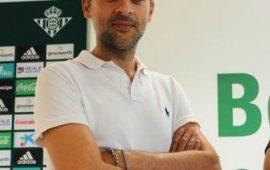 Entrevista Betis.mobi   José Manuel Álvarez Casado: «Mínimo necesitaríamos 3 semanas de trabajo previo a la competición»
