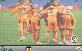 Análisis del Rival   Valencia CF