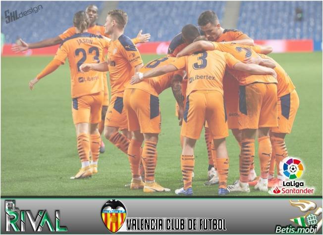 Análisis del Rival | Valencia CF