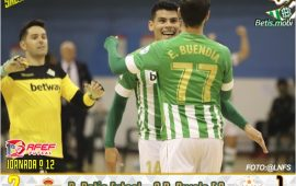 Futsal | Con paso firme