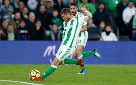 Oficial | Julio Gracia deja de ser jugador del Real Betis Balompie