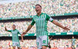 Crónica | Real Betis Balompié 3 – Athletic Club de Bilbao 2: Eterno Joaquín