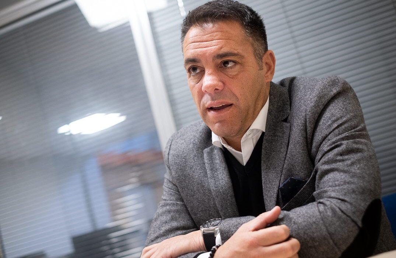 Pier Luigi Cherubino, nuevo entrenador del Real Betis Féminas