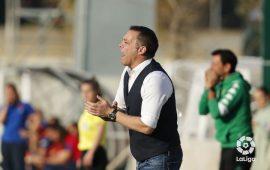 Entrevista Betis.mobi | Pier Luigi Cherubino: «Nos espera un futuro brillante, estoy convencido»