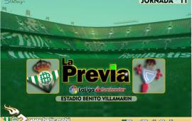 Previa | Real Betis Balompié-Real Club Celta de Vigo: «Ganar o morir»