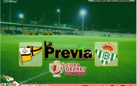 Análisis+previa | Club Portugalete-Real Betis Balompié: A por la siguiente
