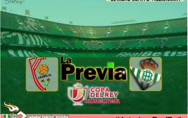 Previa+análisis | Club Atlético Antoniano – Real Betis Balompié; Vámonos de Copas