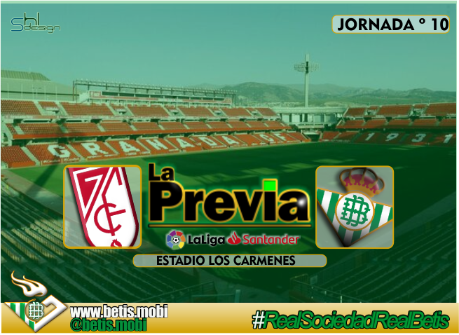 Previa | Granada CF – Real Betis Balompié; La tabla, los niños y los borrachos siempre dicen la verdad