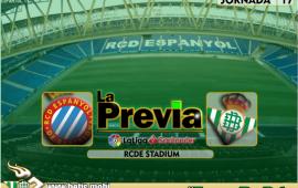 Previa | RCD Espanyol-Real Betis Balompié: Seguir en la senda de la victoria