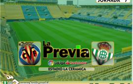 Previa | Villarreal CF – Real Betis: mantener sensaciones