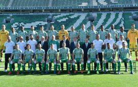 Análisis del rendimiento de la plantilla del Real Betis