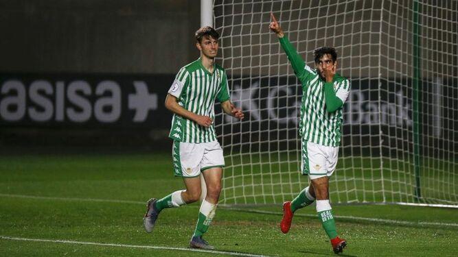 Betis Deportivo | Fiabilidad en el momento justo