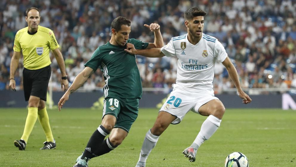 Previa | Real Madrid-Real Betis Balompié; Llegó el final