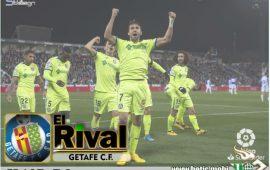 Análisis del rival | Getafe C.F
