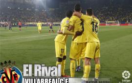 Análisis del rival | Villarreal Club de Fútbol