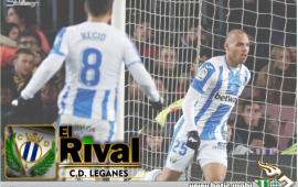 Análisis del rival | Club Deportivo Leganés