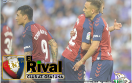 Análisis del Rival   CA Osasuna