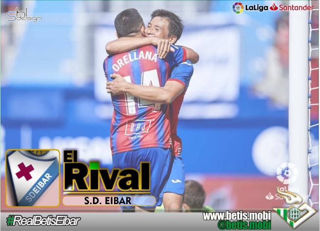 Análisis del rival | S.D Éibar